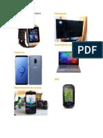 20 aparatos tecnologicos