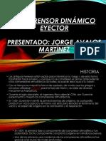 Comprensor Dinamico Eyector_avalos