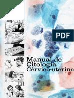 Manual de Citologia Cervico Uterina.pdf