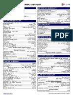 Ukv Prd a320 Checklist v4