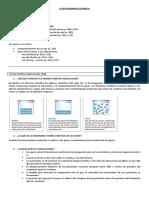 Quimica Cuestionario Prueba Sintesis
