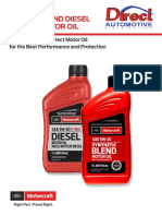 Motorcraft Oil Comprehensive Sales Aid-logo