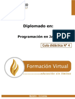 Guia Didactica Java - 4