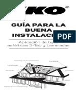 Guia Instalacion Tejasiko2018