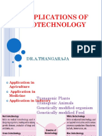 2 Biotechnology Applications