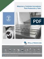 Milltronics Catalog