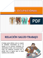 Historia Salud Ocupacional
