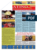 El Latino de Hoy Weekly Newspaper of Oregon | 7-03-2019