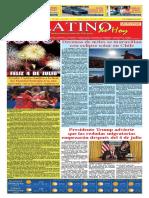El Latino de Hoy Weekly Newspaper of Oregon | 7-03-2019