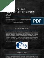 Diapositivas Sal