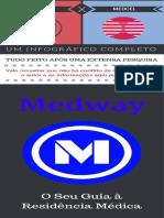 Medway Infográfico Medgrupo X Medcel