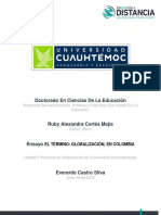 Ruby Alexandra Cortes_2.3 Ensayo Globalización en Colombia.pdf