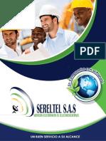 Portafolio de Servicios Sereltel s.a.s