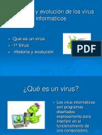 Virus de computadoras comunes