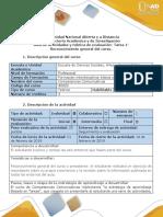 Guía de actividades y rúbrica de evaluación  COMPETENCIAS COMUNICATIVAS 1.docx