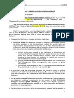 Contract of Employment Addendum.docx