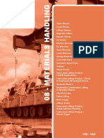 Bullivants - PWB Anchor 8 Materials Handlingpdf