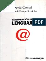 Crystal - La revolucion del lenguaje - 2005.pdf
