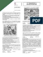 3.1 Imperialismo y Europa Finisecular
