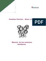 Manual Nº3 Familias