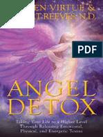 (Doreen Virtue) - Angel Detox