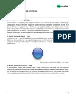 Extensivoenem Química Evolução Dos Modelos Atômicos 22-02-2019 97071afbd845120e1d29cac85ae66687