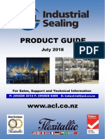 Automotive Components Ltd Industrial Product Guide 2