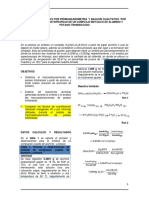 Complejo Metalico de Al y P