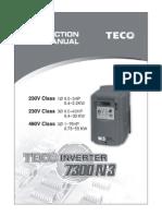 TECO N3 Instruction Manual.pdf