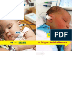 Diretrizes Atencao Triagem Auditiva Neonatal