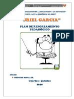 PLAN DE REFORZAMIENTO 2019.docx
