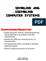 Pc [Dis]Assembly