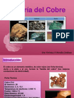 7. Mineria Del Cu