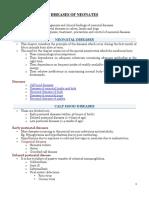Diseases of Neonates.docx