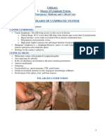 VMD-411- Disease of Lymphatic System, Emergency Medicine and Critical Care.docx