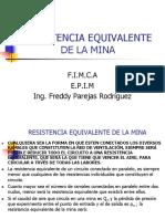 RESISTENCIA EQUIVALENTE