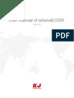 User Manual of EdurosECDIS_eng