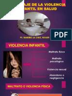 ABORDAJE VIOLENCIA INFANTIL