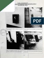 Informe Panel Fotografico de la Municipalidad de Pueblo Libre sobre caida de techo del Museo Nacional de Arqueología, Antropología e Historia del Perú-MNAAHP