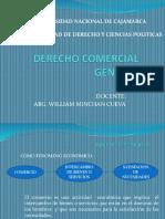 DERECHO COMERCIAL GENERAL I.pptx