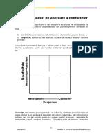 Cele cinci moduri de abordare a conflictelor.doc