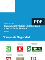 PresentacionGESTIONModuloII-SesionIII
