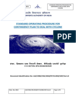 VEBS SOP contigency for Cyclone.docx