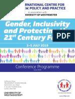 ICFLPP 2019 Conference Programme Final June 2019v8