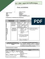 SESION DE APRENDIZAJE DE MATEMATICA -JUNIO10.docx