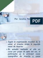 7. Evaluacion Del Paciente Con Politrauma