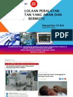 Presentasi Dinkes Sumut_24062019