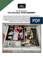 Junk Drawer - TheUrbanPrepper