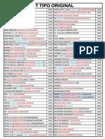 Lista Test 10-05-2019 Ultimo