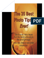 The 35 Best Photo Tips -.pdf
